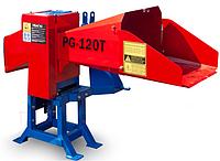 Дробилка веток PG-120