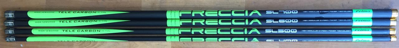 Удилище без колец Feima Freccia SL700 15-40g