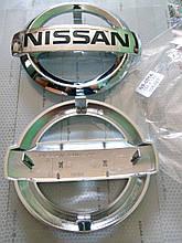 Эмблема NISSAN  155х130 мм