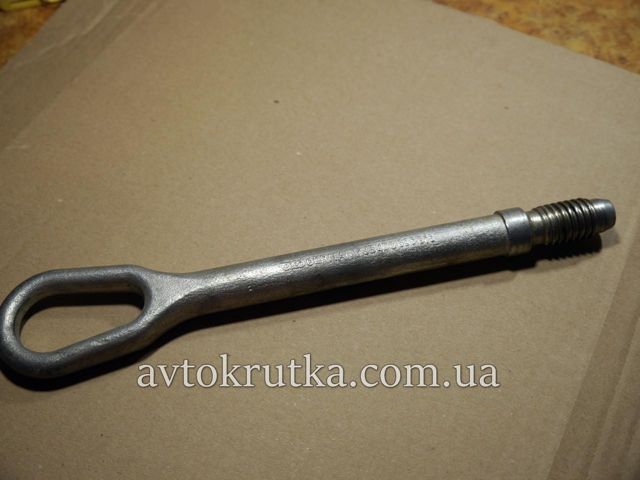 Буксировочный крюк Audi А8 D2
