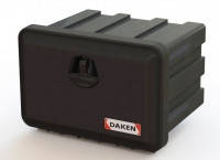 Ящик инструментальный Daken (Италия) 500*350*400 пластик