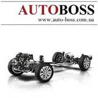Диагностика и ремонт ходовой части автомобиля (легковые и коммерческие)