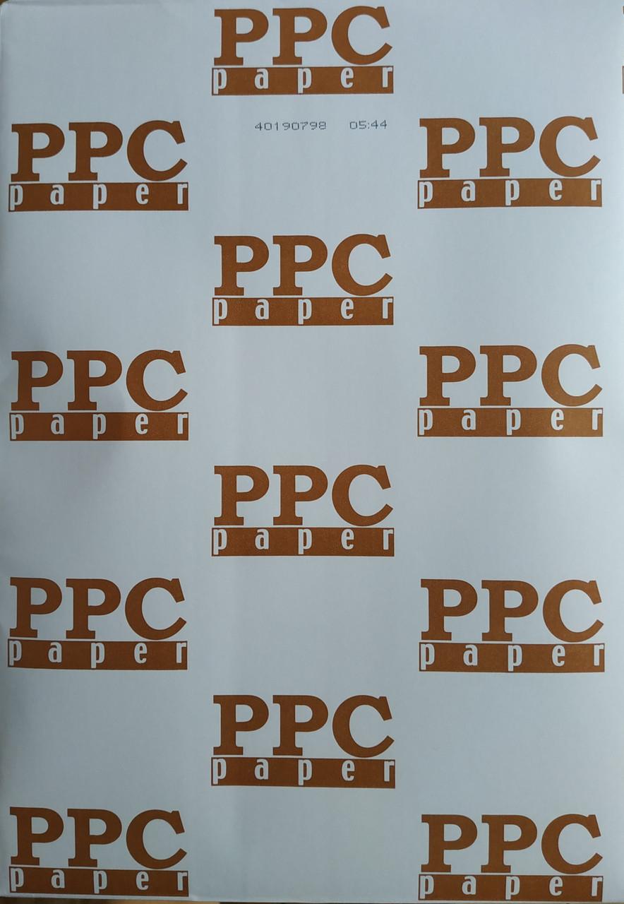 Офисная бумага А4  PPC paper