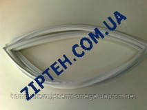 Уплотнительная резина для холодильника Indesit/Ariston C00854011 (холодильная камера,1508mm*571mm)