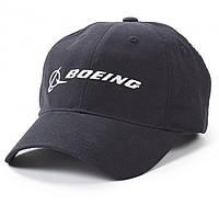 Оригинальная кепка Boeing Executive Signature Hat 115015010137 (Black)