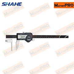 Штангенциркуль трубный Shahe 5117-200 (200мм)