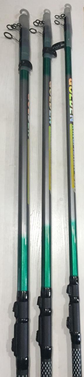 Удилище Feima Kingfisher 30g-60g 5,0 м