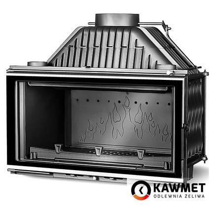 Каминная топка KAWMET W16 (14,7 kW), фото 2