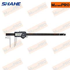 Штангенциркуль трубный Shahe 5117-300 (300мм)