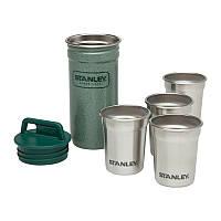 Набор стопок STANLEY Adventure 0,59 ml зеленый (01705-039)