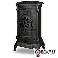 Печь камин чугунная KAWMET P9 (10 kW)