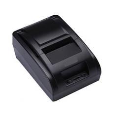 Настольный принтер чеков RTPOS 58L