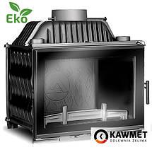 Каминная топка KAWMET W17 Dekor (12.3 kW) EKO, фото 2