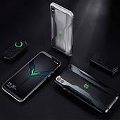 Xiaomi Black Shark 2 – действительно игровой смартфон