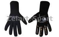 Перчатки для дайвинга LEGEND PL-6109 (неопрен, р-р M-XL)