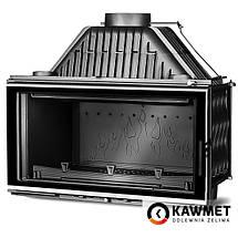 Каминная топка KAWMET W16 (18 kW), фото 2