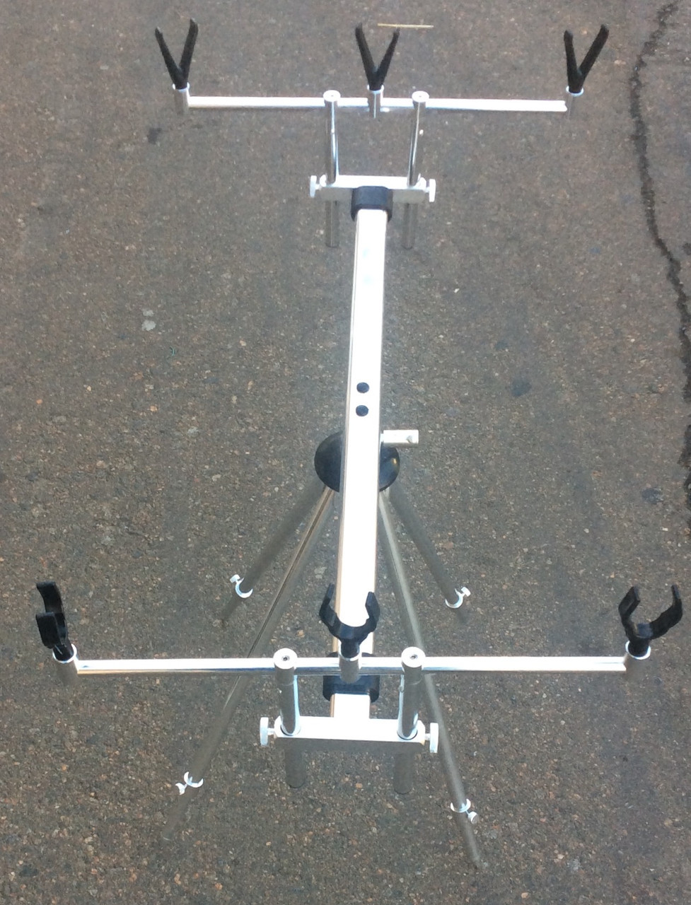 Подставка для удилищ Rod pod-RP110-A
