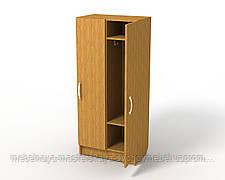 Шкафчик детский для раздевалки