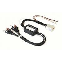 Адаптер штатного усилителя Sound Box (Toyota)