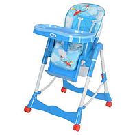 Детский стульчик-трансформер для кормления Bambi RT 002 Р