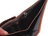 Чоловічий гаманець портмоне Primo PJ002 - Brown, фото 5