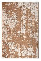Ковер My Home Moretti Side двусторонний коричневый с бежевым, фото 1