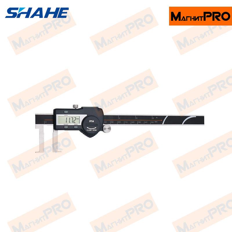 Штангенциркуль внутрометр Shahe 5120-150 (150мм)