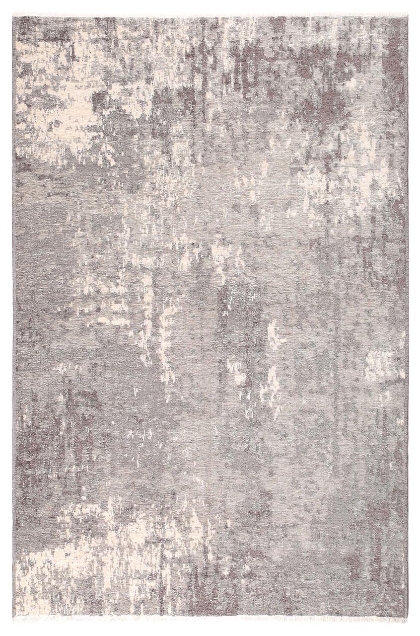 Ковер My Home Moretti Side двусторонний серый