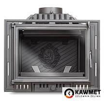 Каминная топка KAWMET W6 (13,7 kW), фото 2