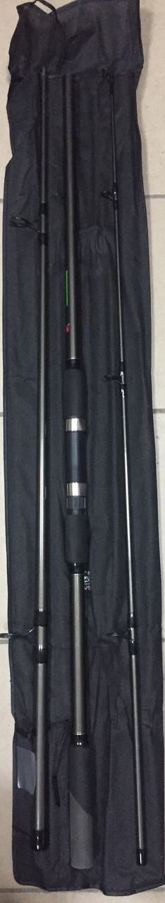 Спиннинг Etovei Partner CARP300 80-120g