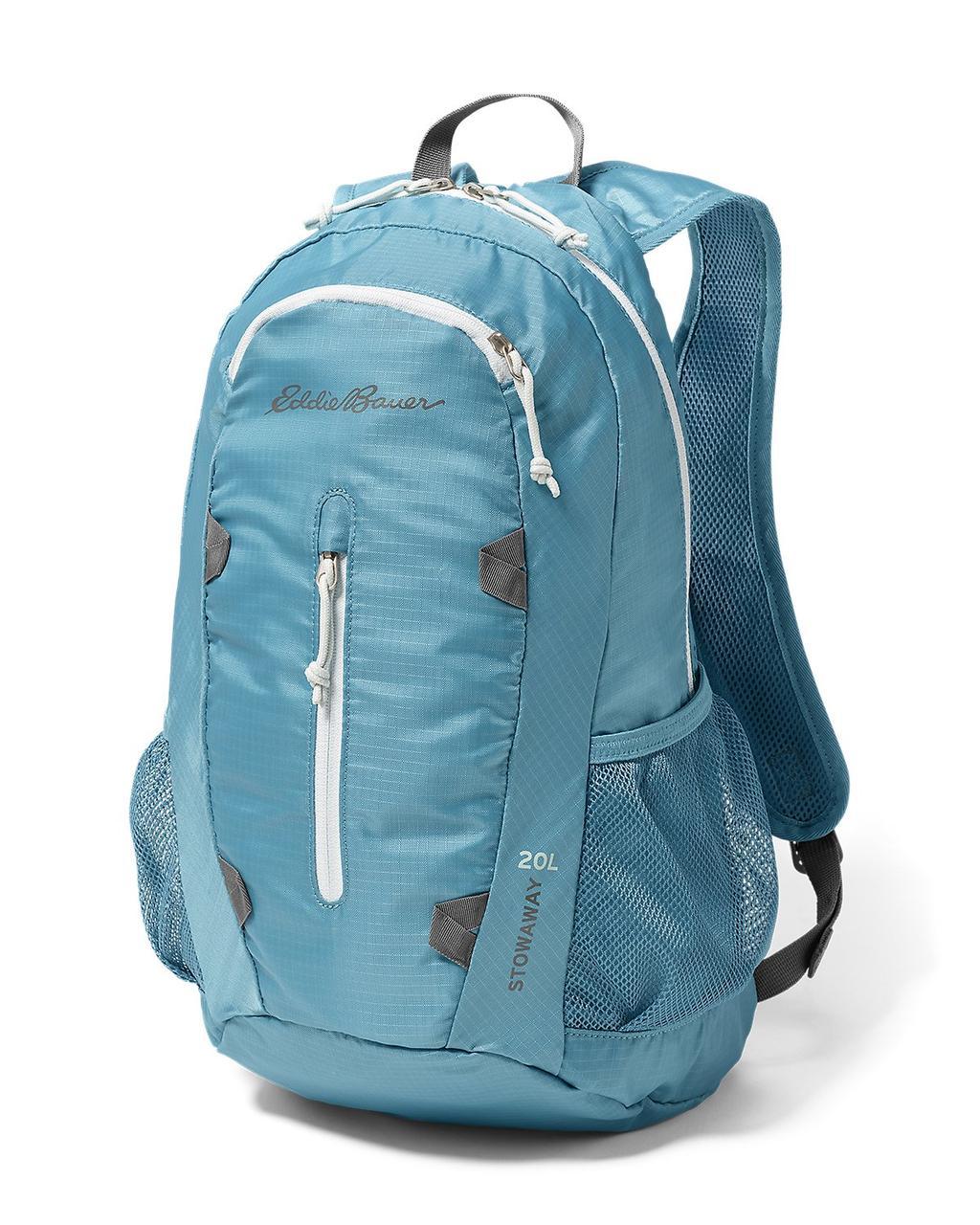 Рюкзак Eddie Bauer Stowaway 20L Backpack Rain