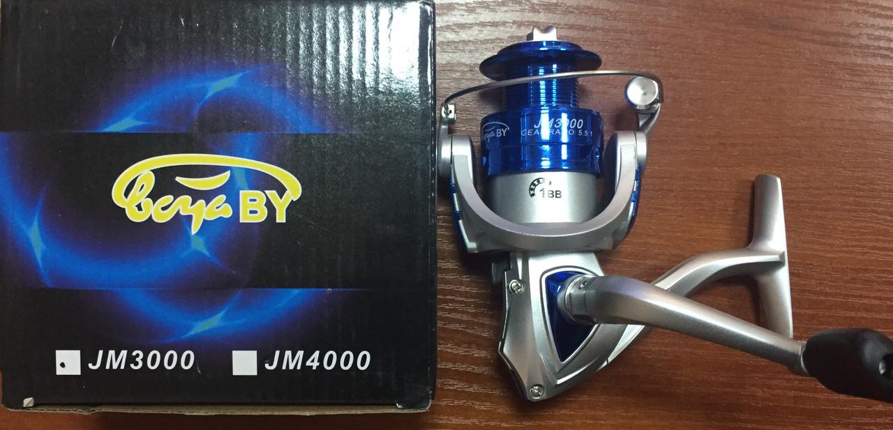 Катушка BoyaBy JM-4000 1bb