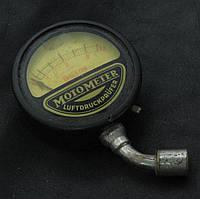 Манометр MotoMeter