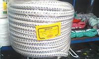 Шнур хояйственный вязанный(ковровый) 18мм