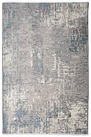 Ковер My Home Moretti Side двусторонний серый и голубой, фото 1