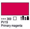 Краска акриловая AMSTERDAM, 20мл (369) Первичный пурпурный, Royal Talens,  17043690,  8712079342852, фото 2