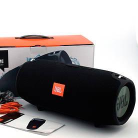Портативная Bluetooth колонка JBL Xtreme Mini - Чёрная | Реплика AAA КЛАССА!