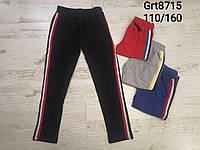 Спортивные брюки для девочек оптом, Glo-Story, 110-160 рр