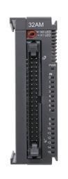 Модуль расширения ПЛК серий AS200/AS300,  32 дискретных входа 24 VDC