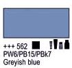 Краска акриловая AMSTERDAM, 20мл (562) Серо-голубой, Royal Talens,  17045620,  8712079347871