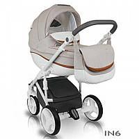 Универсальная детская коляска Bexa Ideal new 2 в 1 in6