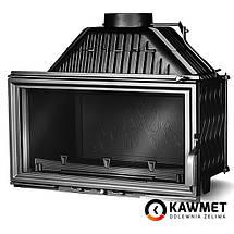 Каминная топка KAWMET W15 (12 kW), фото 3