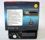 Автомагнитола Pioneer 1012 Bluetooth+FM+USB+SD+AUX 4x50W, фото 2
