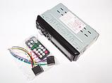 Автомагнитола Pioneer 1012 Bluetooth+FM+USB+SD+AUX 4x50W, фото 3