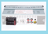 Автомагнитола Pioneer 1012 Bluetooth+FM+USB+SD+AUX 4x50W, фото 5