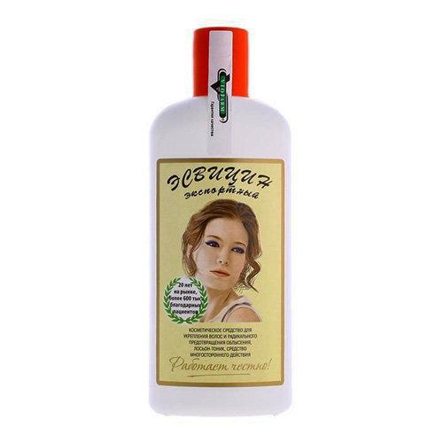 Лосьон-тоник Эсвицин для роста волос 250мл VioFarm