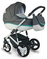 Детская универсальная коляска Bexa Ideal new 2 в 1 in11