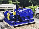 Лебедка электрическая маневровая до 8 вагонов ТЛ-8М, фото 3