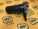 Электрический насос подкачки топлива для двигателя с фильтром на JCB 3CX, 4CX  номер :17/927800, ULPK0038, фото 2