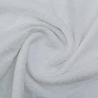 Махра белая хлопковая 380 г/м2 (Турция)